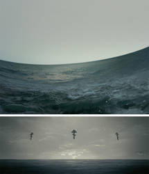 Ocean Play by Ter-Jaiden