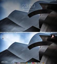 Desktop (20140730) by rabra