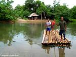 Natives Philippines by Caeruu