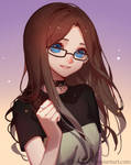 [Commission] AnnoyingWolf by SongJiKyo