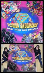 Florida Fandomania by ChalkTwins