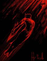 Terry Mcginnis - Batman beyond by redtrujillo