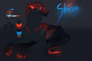Shiron by Diivon