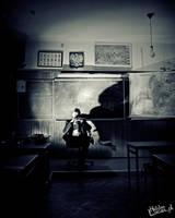 Mr. Teacher by hiddenlucas