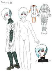 Dante Concept by Hakadirune