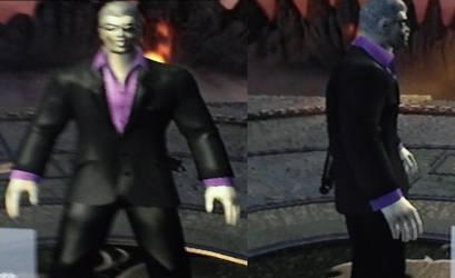 Mortal Kombat: Armageddon - SFG by S-F-G