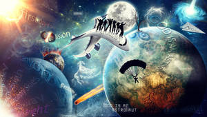 God Is An Astronaut by Goliath-Artistry