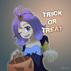 Trick or Treat - Acerola by ipokegear