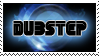 Dubstep Stamp by KineticKyote