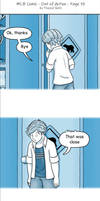 MLB Comic - Out of Action - Page 15 by AsheryW