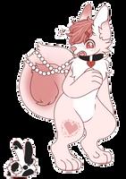 .:Aiden:. by peachycafe