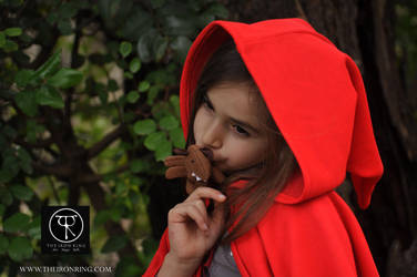 Red Riding Hood by TheIronRing