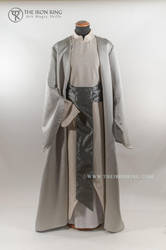 Celeborn inspired outfit by TheIronRing