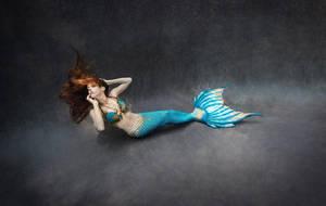 Mermaid Hyli by MermaidHyli