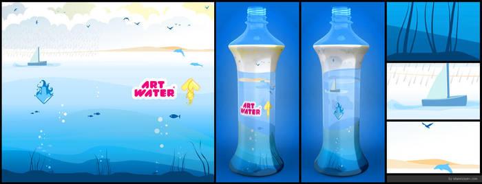 ArtWater by kriptech