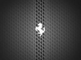 Ferrari Wallpaper by GRAPHICSTYL3