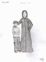 Severus child by Con-Eressea