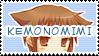 Kemonomimi Stamp .o1 by kuragami