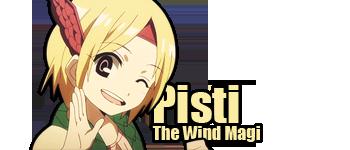 Pisti The Wind Magi by rathianreborn
