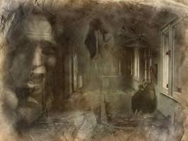 The Asylum - 03 - Torment by randomcharlie