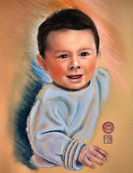 Aaron's Son pp by Sylvanwoods
