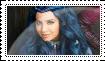 Stamp:   Disney Descendants - Evie by Cheschire-Kaat