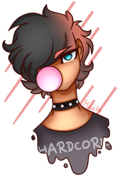 sMOL emO chiLD by Cheschire-Kaat