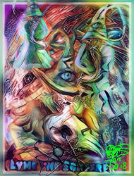 Electric Lyme by bansheekin