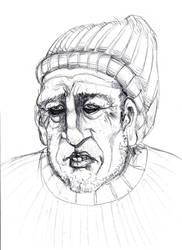 face 2 by darthmarko