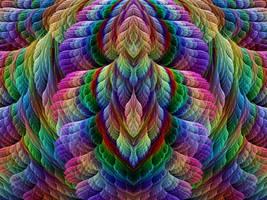 Rainbow by Thelma1