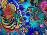 A Magical Dream by Thelma1