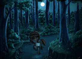 The Woods - RQ by COBilly