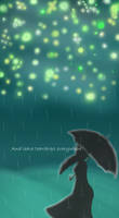 Owl City - Fireflies by Detective-May