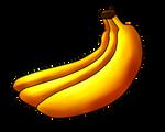 Banana Sticker by Detective-May