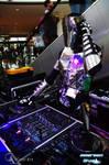 Cosplay Sucker Punch Robot by CosplayQuest