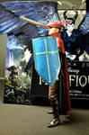 Prince Philippe Cosplay by CosplayQuest
