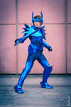 Saint Seiya Cosplay Odin Cloth by CosplayQuest