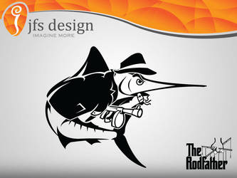 The Rodfather by JFS-Design