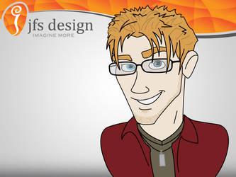 Self -updated- by JFS-Design