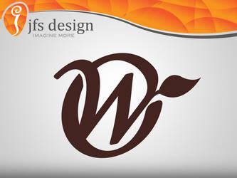 Walker's Overlook logo by JFS-Design