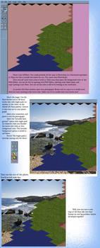 Panoramic Landscape Tutorial 2 by AThousandRasps