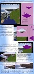 Panoramic Landscape Tutorial 3 by AThousandRasps