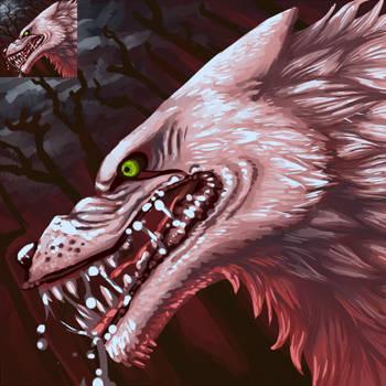 Werewolf by AThousandRasps
