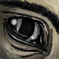 Kain's Eye by AThousandRasps