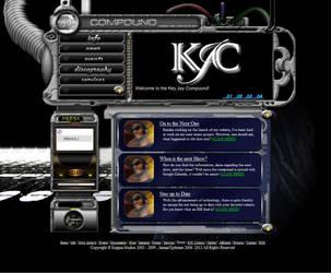 Key Jay Compound by XTREEMMAK