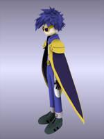 Digimon Emperor by P0k3m