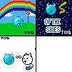 TWD's Avatar Set by shewolfzoroark