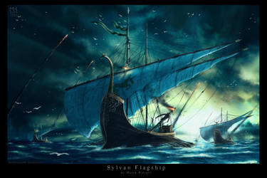 Sylvan Flagship by Prasa