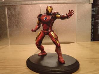 Ironman my mark 1 by NoHawk