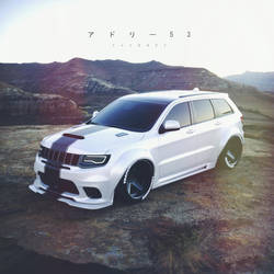 TNT6927 Trackhawk by Adry53